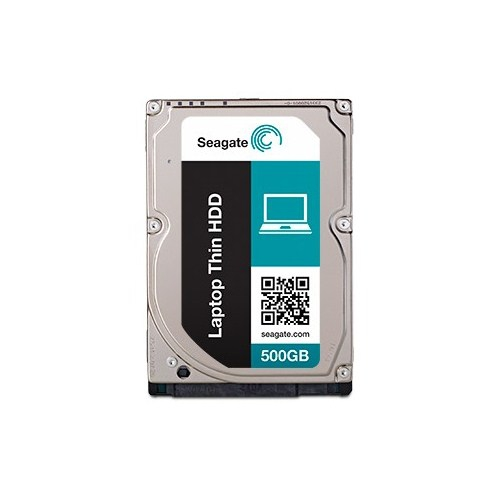 Seagate Laptop Thin HDD 500GB 2.5