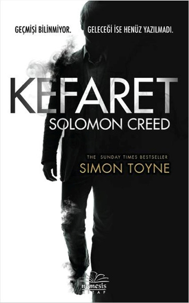 Kefaret - Solomon Creed